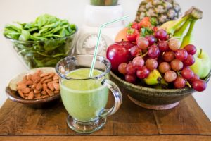 Alles-over-smoothies